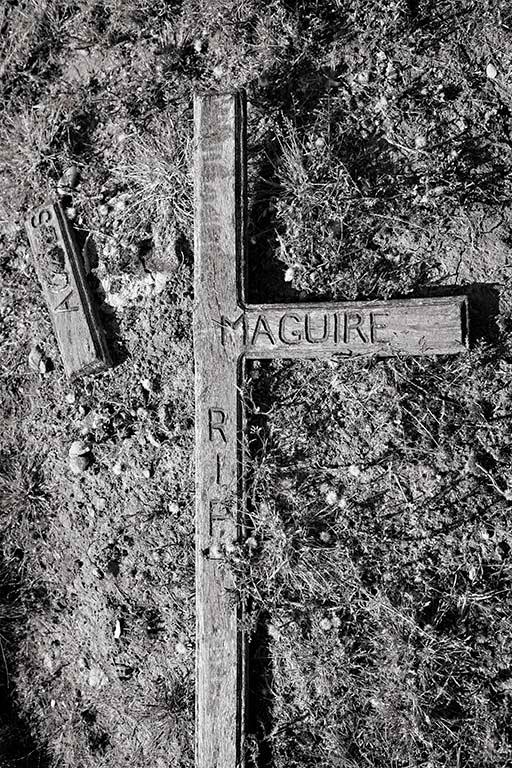 Bohermore Graveyard