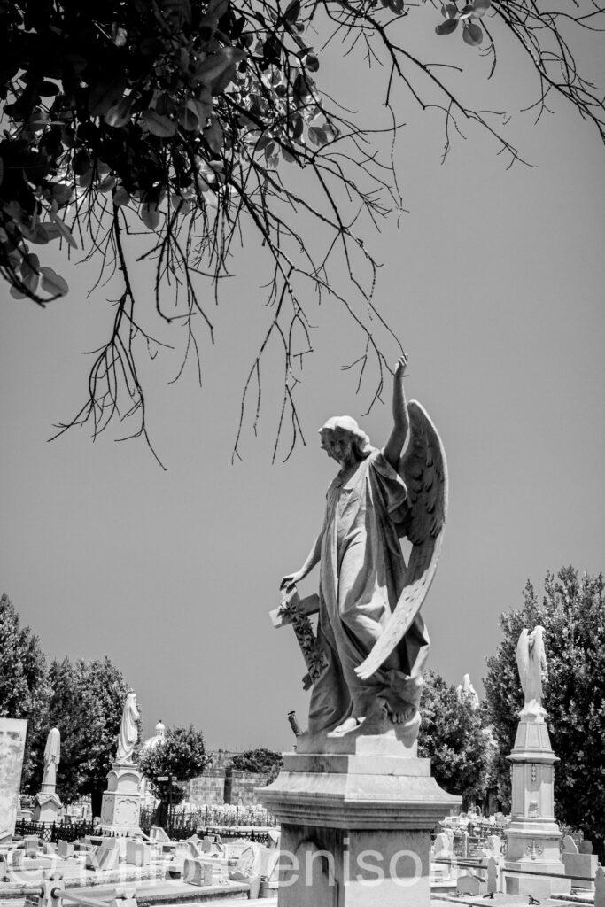 Colon Cemetery, Cuba