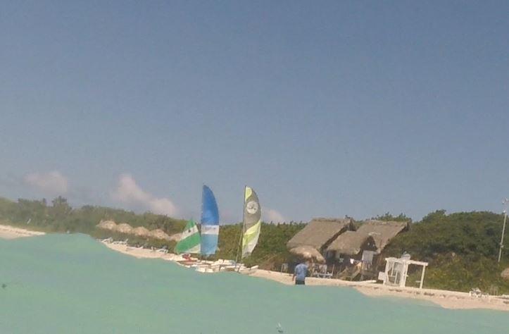 sailboats and cuba