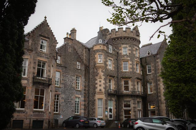 Bay Tarbet Hotel Scotland
