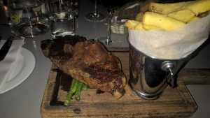Dublin Ireland Steak