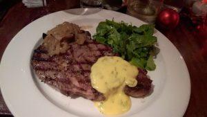 good steak