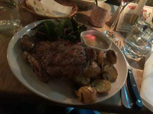 Di Luca steak