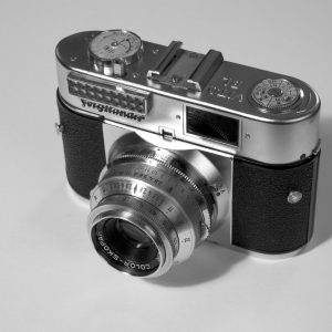 Voiglander - Photographer