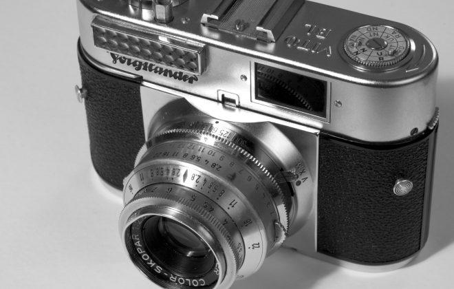 Voiglander - Photographer