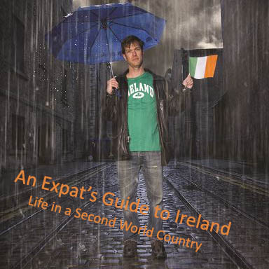 cover for An Expat's Guide to Ireland