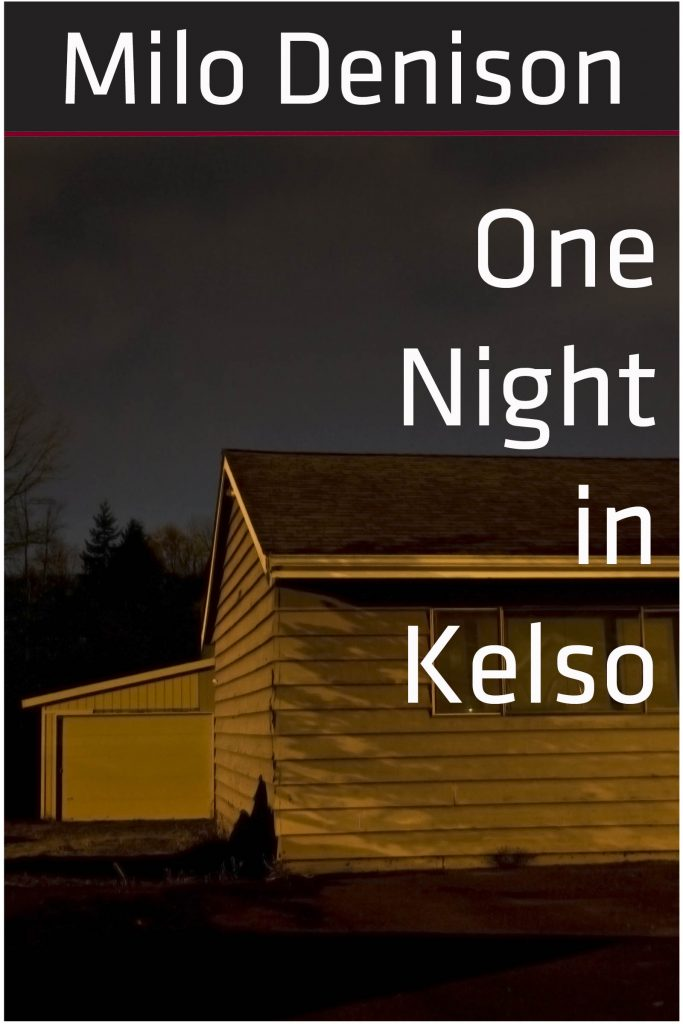 One Night in Kelso cover