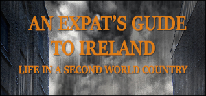 Expats Guide to Ireland