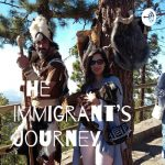 The Immigrant's Journey Podcast